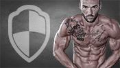 Muskelschutz verbessern und mehr Muskeln aufbauen