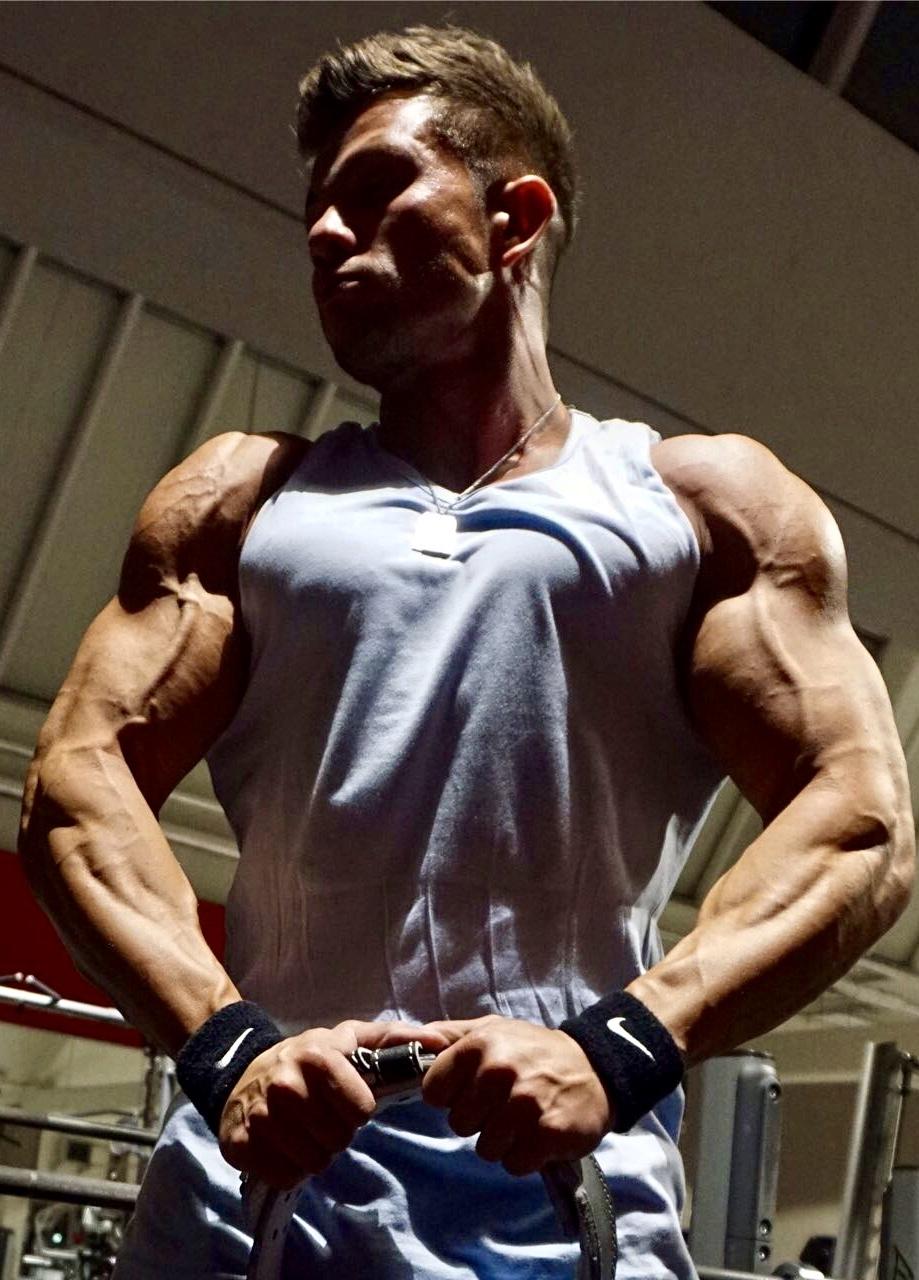 Kein Muskelaufbau trotz Training