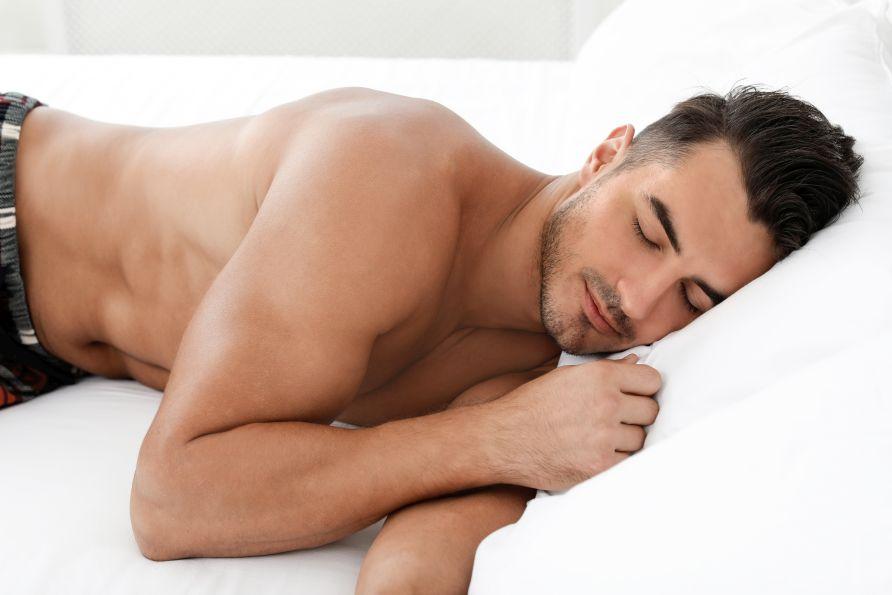 Schlaf für mehr Regeneration und Muskelaufbau