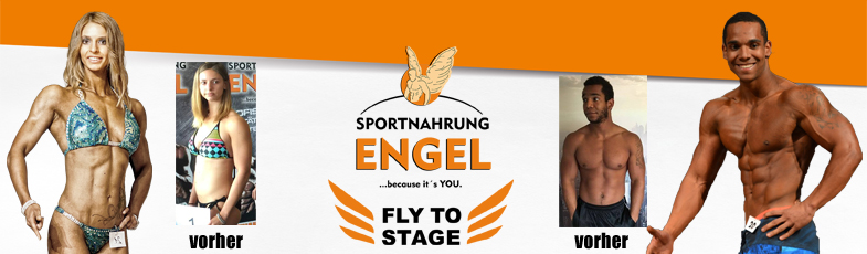 Fly to Stage