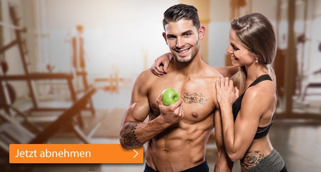 Diätprodukte zum Abnehmen bei Sportnahrung Engel kaufen