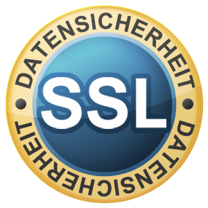 Zahlung mit SSL Zertifikat