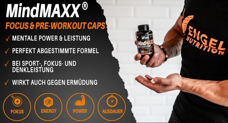 MindMAXX Banner LG