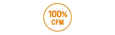 CFM Herstellung Icon XS