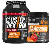 Engel Nutrition Intra Workout Shake