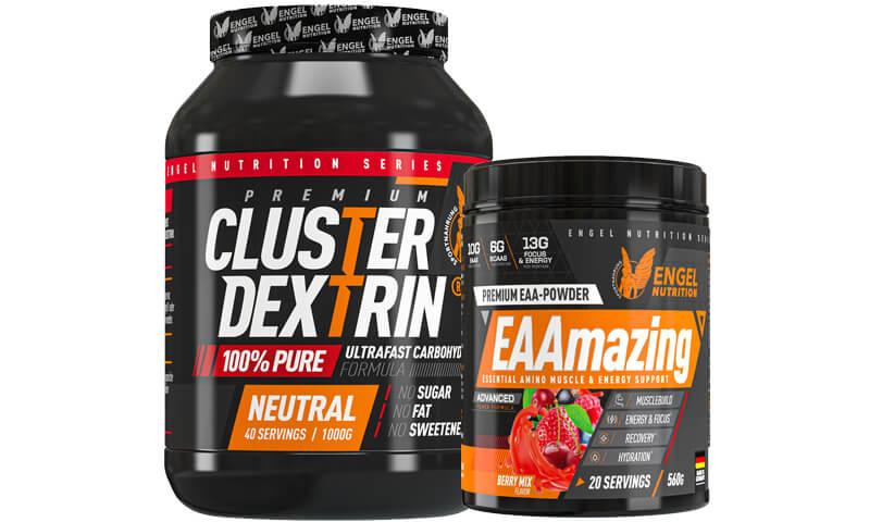 Engel Nutrition Intra Workout Kombi XS