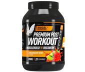 Engel Nutrition Premium Post Workout