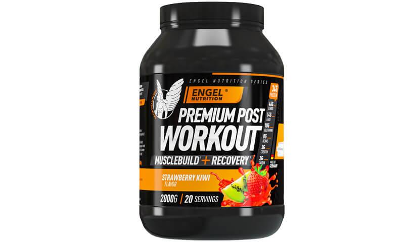 Engel Nutrition Post Workout Shake XS