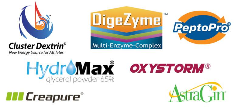 Inhaltsstoffe Engel Nutrition Muscle Stack