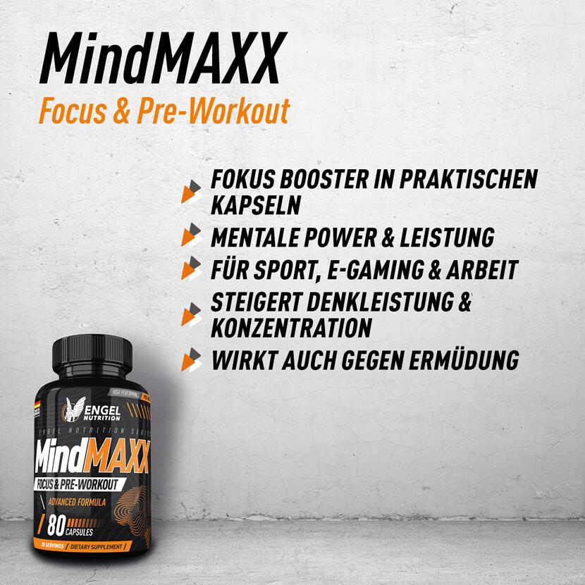 MindMAXX Banner XS