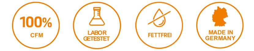 Produkteigenschaften Premium Post Workout XS