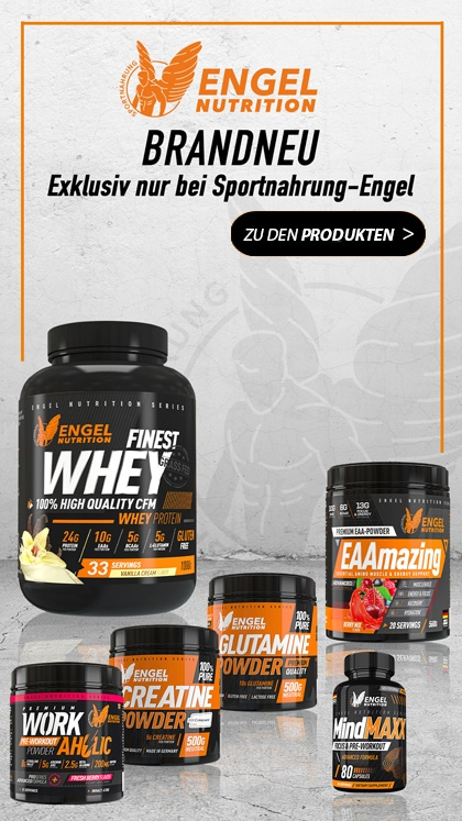 Engel Nutrition Produkte