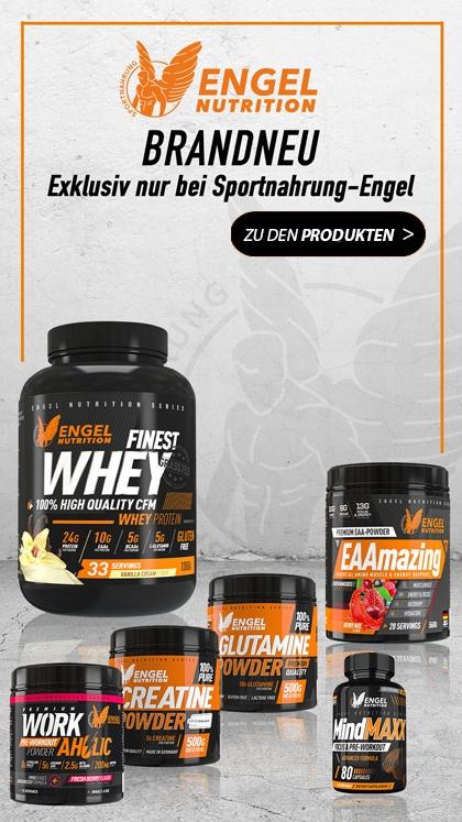 Engel Nutrition Produkte