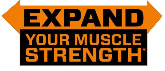 Body Attack Creaz Xpand zum Kraftaufbau
