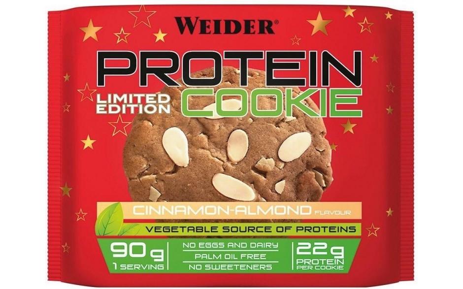 Protein Cookies von Weider