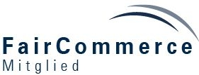 Sportnahrung Engel ist Fair Commerce Mitglied