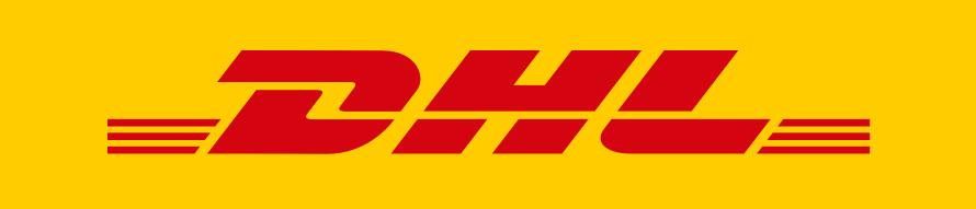 DHL Versandpartner von Sportnahrung Engel