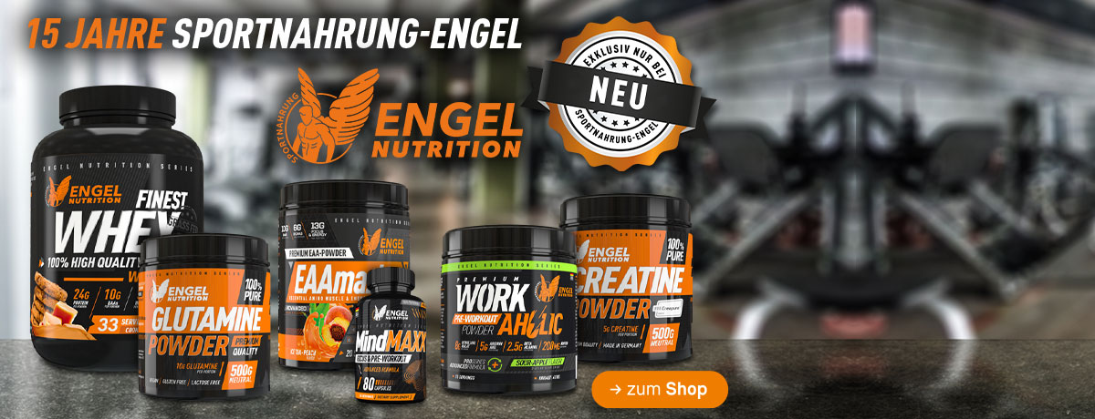 Engel Nutrition