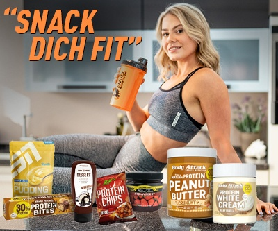 Fitness Snacks kaufen
