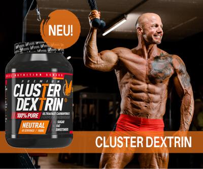 Engel Nutrition Cluster Dextrin kaufen