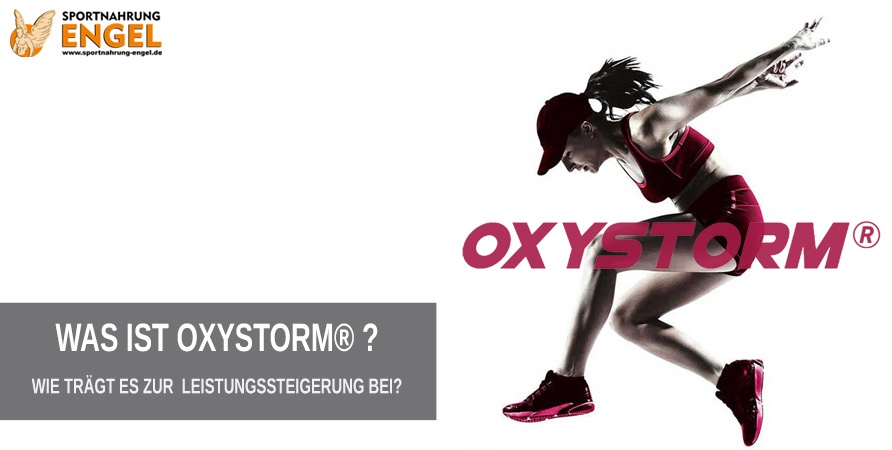 Wie kann Oxystorm® die Leistung steigern?