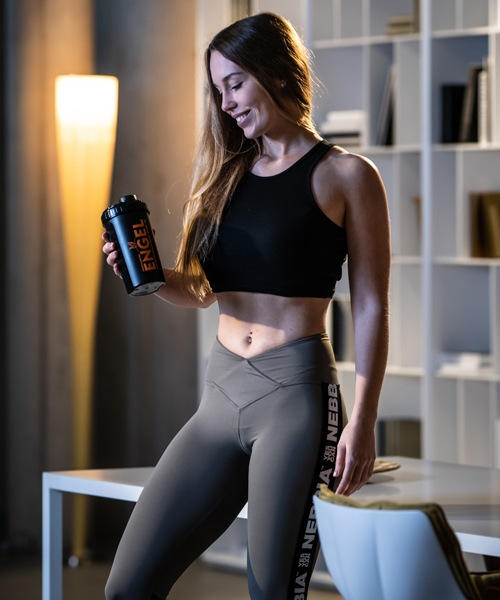 wann proteinshake trinken abnehmen