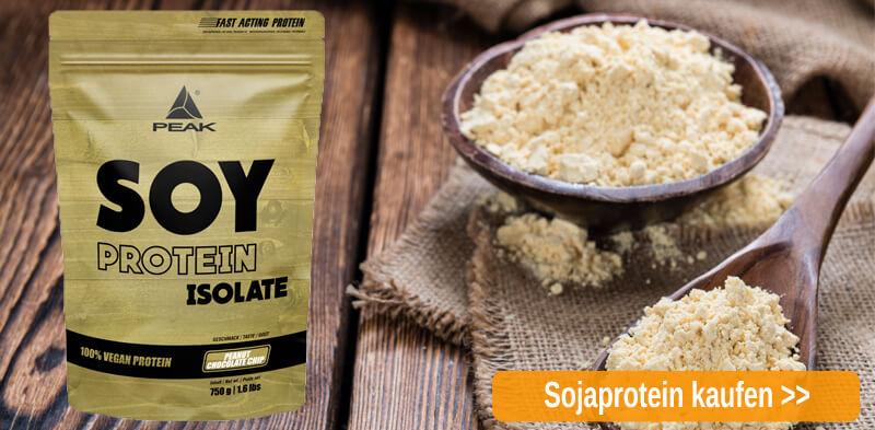 Sojaproteinpulver online kaufen