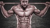 Kniebeugen ist die Königsübung im Bodybuilding zum Muskelaufbau