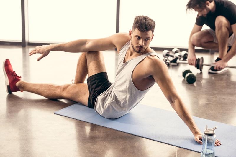 Mit dem Drehsitz Beweglichkeit verbessern