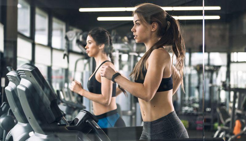 Welches Cardio Training eignet sich für Frauen
