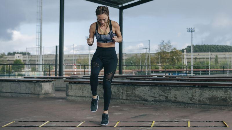 Mit Koordinationstraining das Zusammenspiel der Muskulatur verbessern