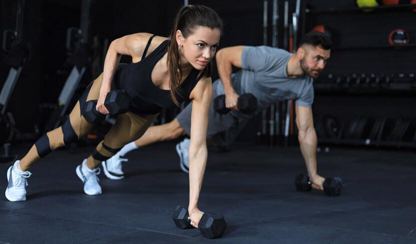 Erfolgreicher Muskelaufbau durch Periodisierung