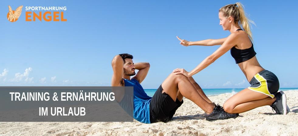 Training auch im Urlaub möglich