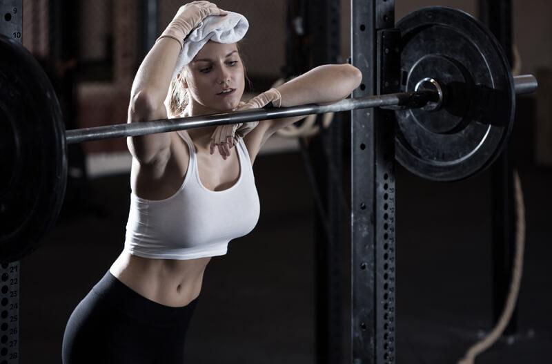 Richtige Trainingshäufigkeit - Kann Übertraining vermeiden