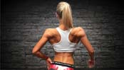 Tipps für eine muskulösen Rücken
