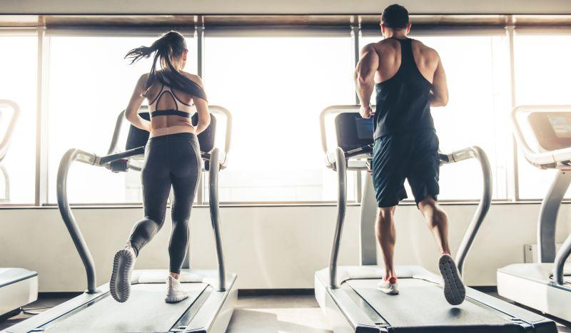 Ausdauertraining nach dem Muskelaufbau Training
