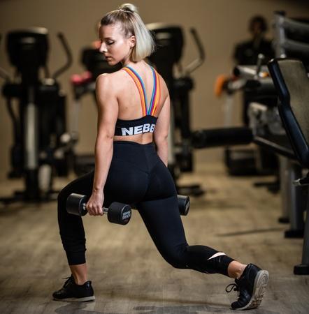 Push Pull Beine Trainingsplan Ausfallschritte