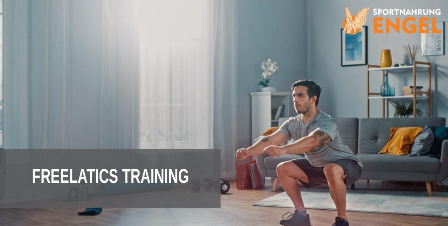 Freeletics Trainingsplan
