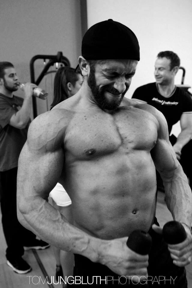 Unterarme trainieren für mehr Kraft und Muskelaufbau