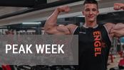 Peak Week Anleitung zur Wettkampfvorbereitung