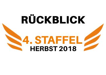 Rückblick Fly to Stage Staffel 4 lg