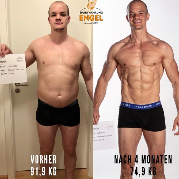 Noah Risch IFBB Europmeister Classic Phyique