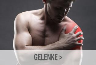 Sportnahrung für Gelenke & Knochen