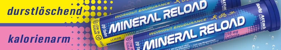 Mineral Reload