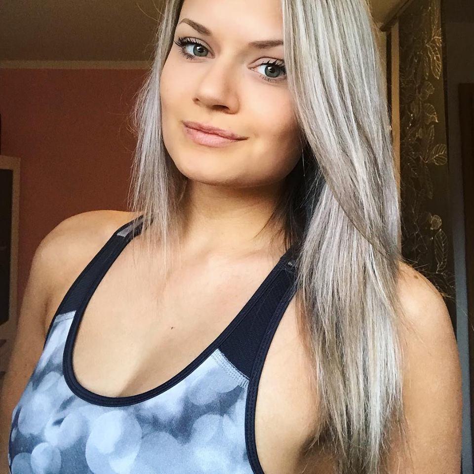 Portrait Nicole Pruszak