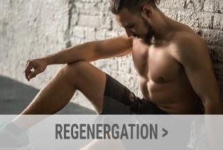 Erholung & Regeneration optimieren