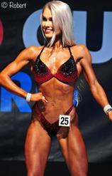 Alina Nesterowa