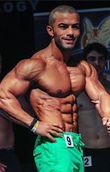 Amir Bosh