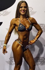 Jessica Da Costa