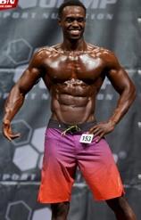 Major Adeyema
